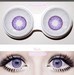 Color lenses-4,5