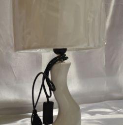 Стильная лампа!