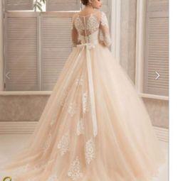 Стильні нові весільні сукні. арт 6
