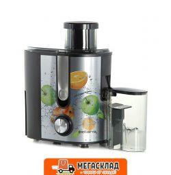 Polaris PEA 0829 Fruit Fusion Juicer