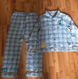 Pajamas for Disney Boy