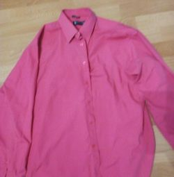 Shirt 54 μέγεθος