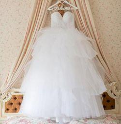 Φόρεμα γάμου Cabbiano
