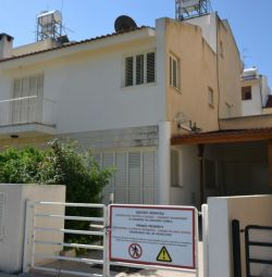 Four Bedroom House in Strovolos, Nicosia
