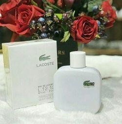 Parfum New Lacoste L.12.12. Whit, 50ml