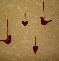 Tilde birdies