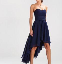 Noua rochie de seara Marca germană Swing