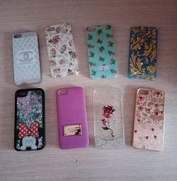 IPhone 5 & 5s Cases
