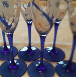 Ποτήρια κρασιού Luminark