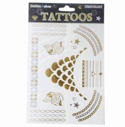 Προσωρινή τατουάζ