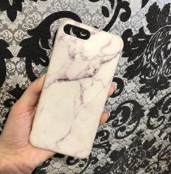 Caz pentru iPhone 8+