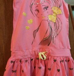 Φόρεμα για ένα μωρό