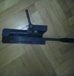 Metal-cutting tools