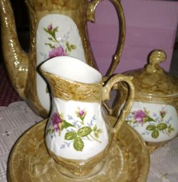 Set de vase