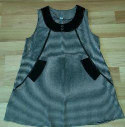 Dress, dress for pregnant women