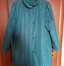 Palton iarna - toamna