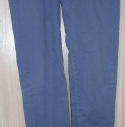 Mavi pantolonlar, r-44 (46)