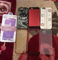 Καλύμματα IPhone 6 / 6s