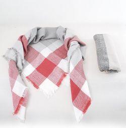 Dellilu new scarf