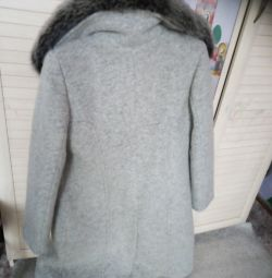 Naturile hainei. toamna iarna