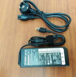 New laptop charger for LENOVO