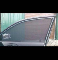 Auto shutter