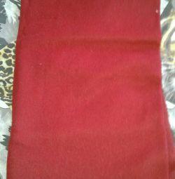 Cloth drape