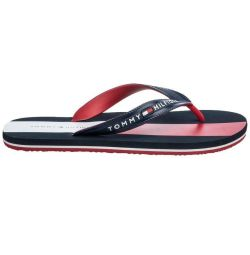 Slates man's slippers tommy hilfiger