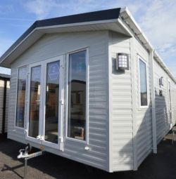 Static Caravan Birchington Kent 2 Bedrooms 6 Berth Willerby Sheraton 2018