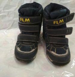 Θέρμο φλαμίνγκο μπότες 30 σ
