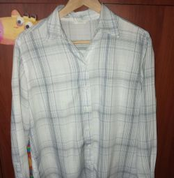 Men's shirt 44-46