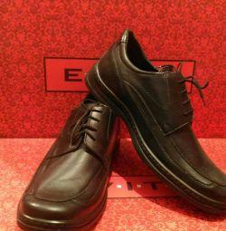 Παπούτσια για άνδρες 9-128С (ΜΕΓΕΘΗ: 40,41,44)