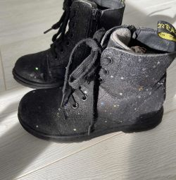 Demi-season boots Fairy tale 29 size