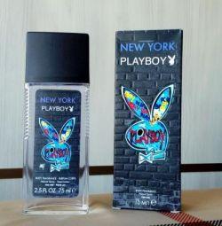 Playboy Νέα Υόρκη Pour Homme e 75 ml