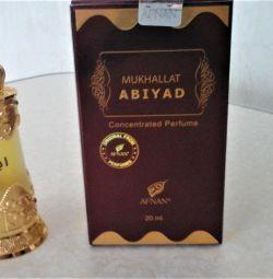 Ulei parfumar arab