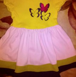 Φόρεμα για 3-4g