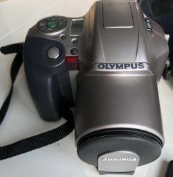 Camera de film Olimpus