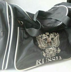 Αθλητική τσάντα (οδική)