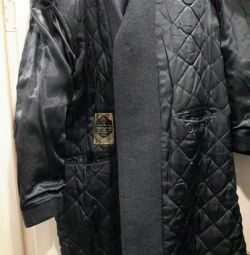 Men's coat