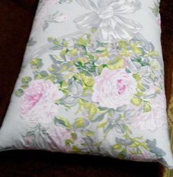 yeni yastıklar