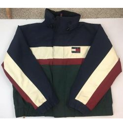 Windbreaker Tommy Hilfiger