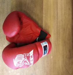 Boxing gloves 8 oz. for 11-13 years old PROFI LK