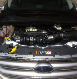 GBO installation on Ford Kugo installment plan