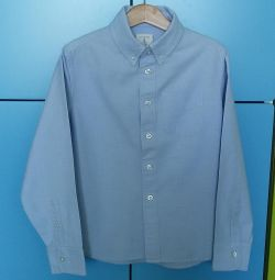 Oxford LendsEnd cămașă