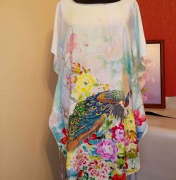 DRESS-TUNIK 44-46 (see measurements)