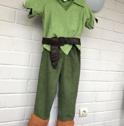 Κοστούμια Peter Pan