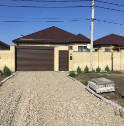 House, 125 m²