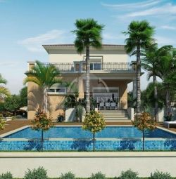 House Detached in Pyrgos Tourist Area Limassol