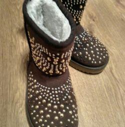 Uggs pentru fata ⭐️ Boots uggs