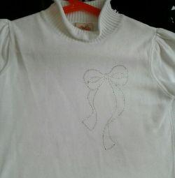 Туніка, сорочка, водолазка